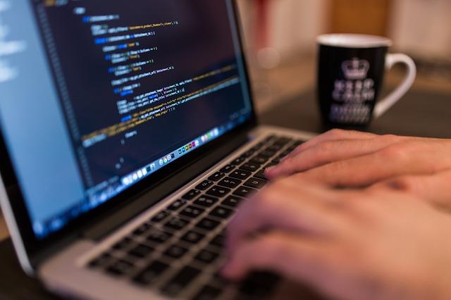 programování pc
