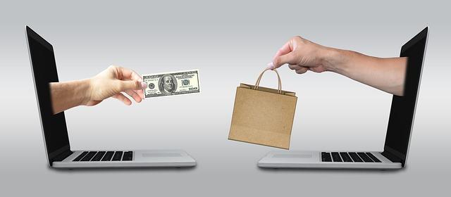 nákup přes eshop
