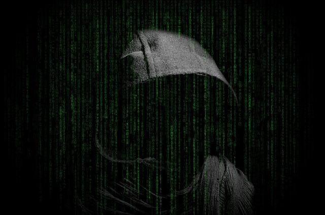 mikina hackera